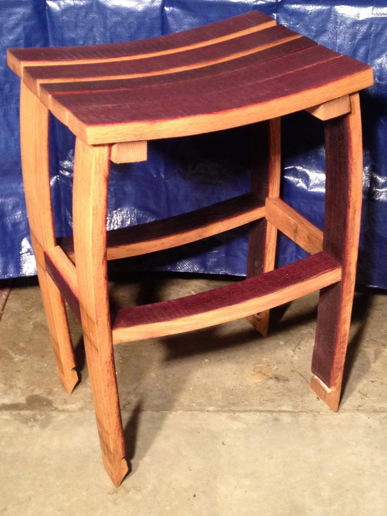 24 Inch Bar Stool Stave Designsstave Designs