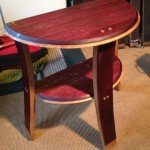 Half End Table (1)