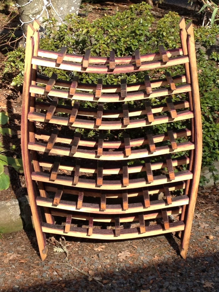 47 Bottle Wine Rack My Websitestave Designs